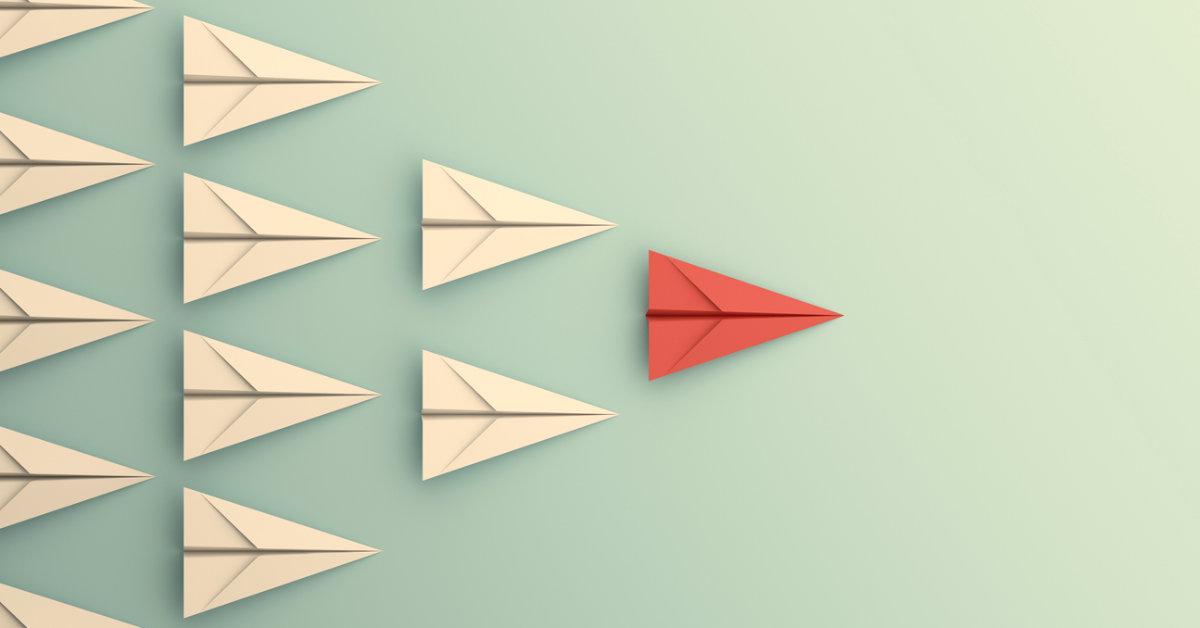 Compliance can create competitive advantage