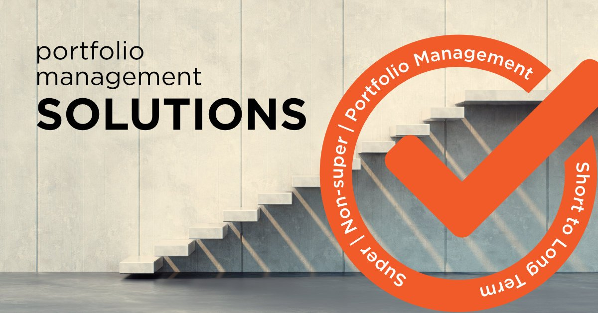 Retirement Portfolio Solution for Volatile Markets