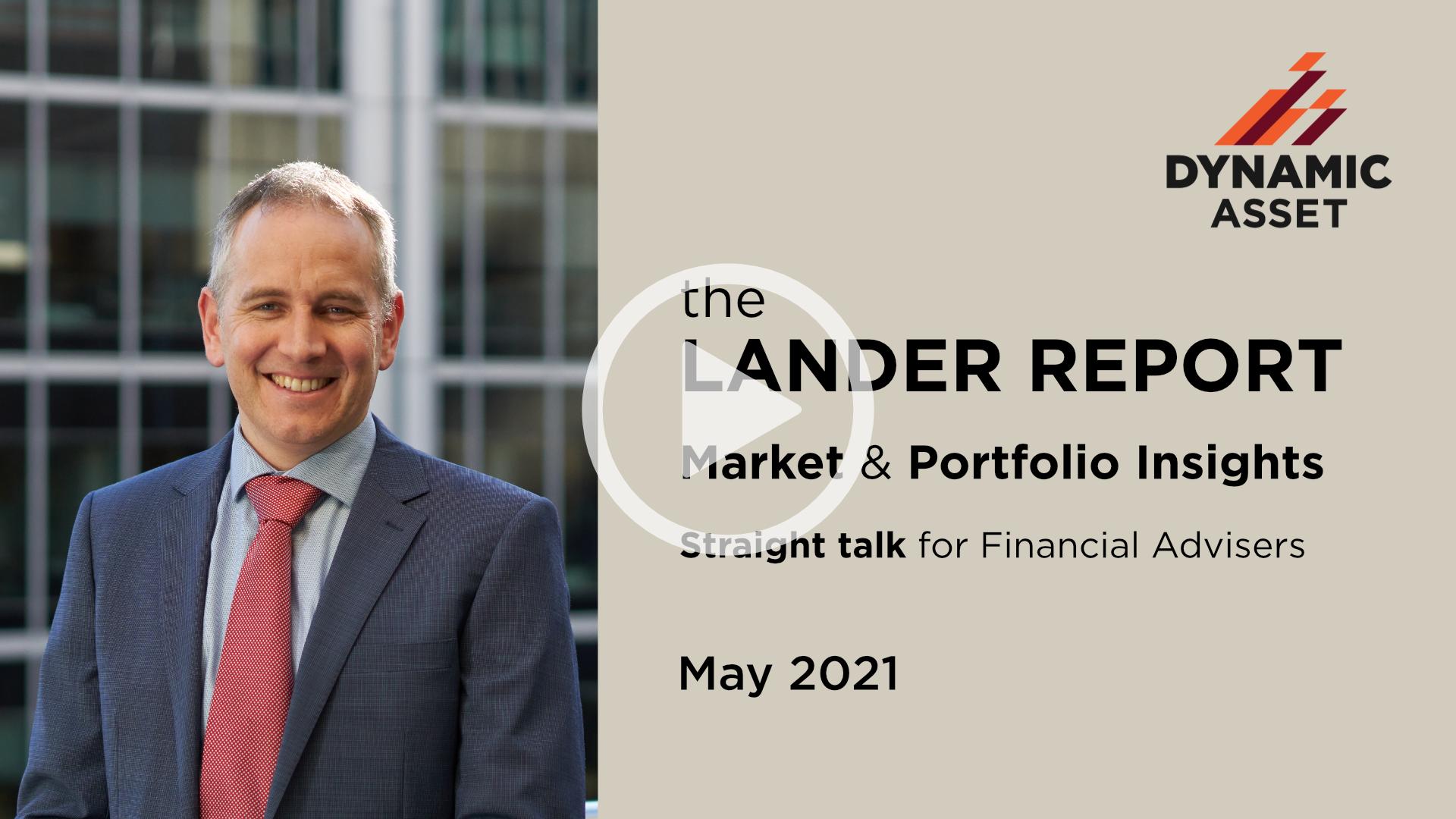 The Lander Report, Dynamic Asset